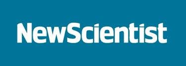 New Scientist Journal Logo