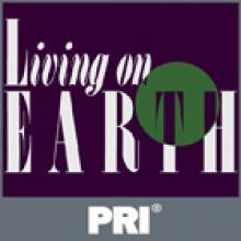 Living on Earth Logo